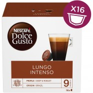 DOLCE G.CAFFE LUNGO INTENSO...