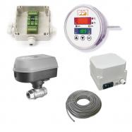 Manuální měřicí a řídicí systém TTMMCS1-2AS