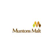 Muntons Pale Malt - PROPINO