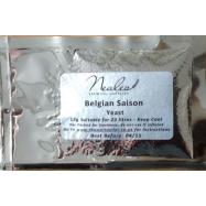 NBS Belgian Saison Yeast 12g