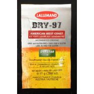BRY-97 American West Coast Yeast