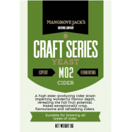 Mangrove Jacks Cider Yeast