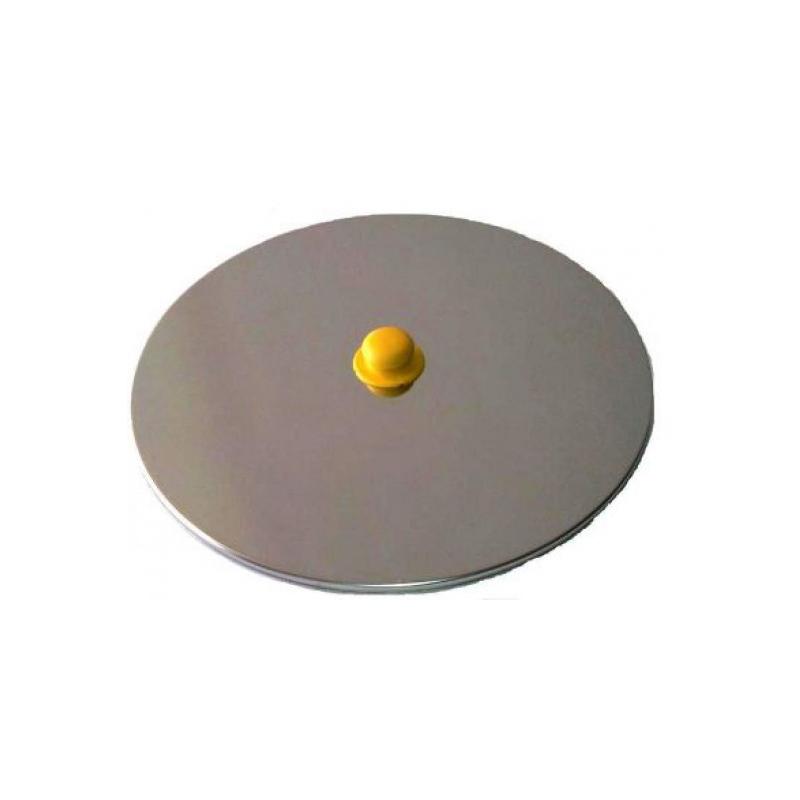 Veko olejové Q 385 mm