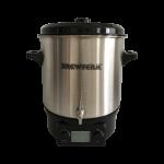 Brewferm electric domácí pivovar Pro 27 l