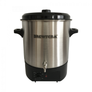Brewferm electric brew kettle SST 27 l