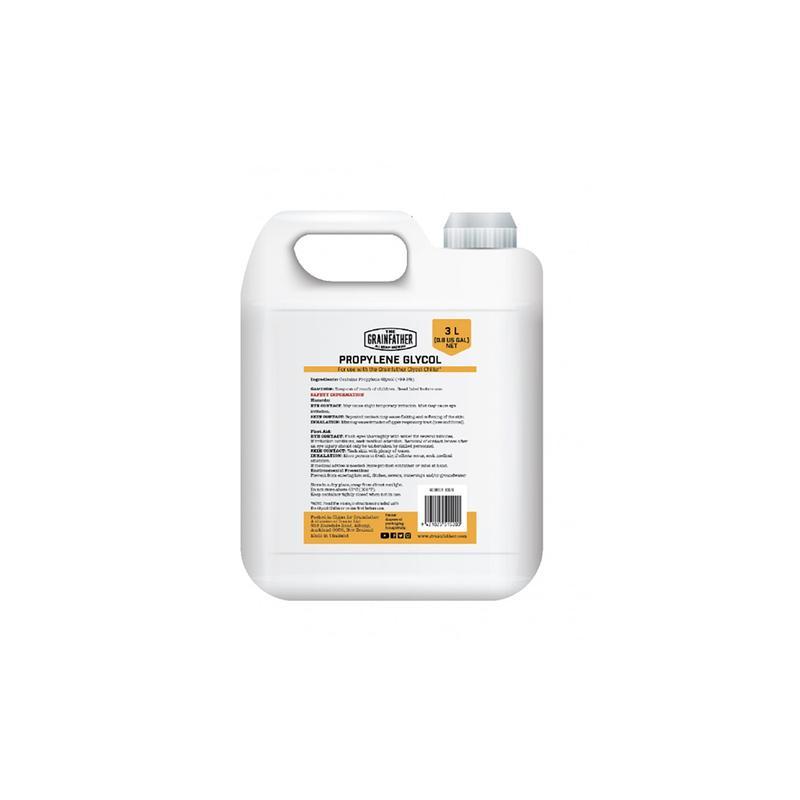 Glycol - 3 l (nezředěný)