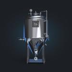 SS Brewtech - 1bbl (160l) JACKETED UNITANK domácí pivovar
