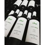 Variace vín z vinařství...