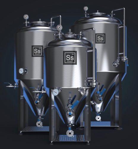 ss brew